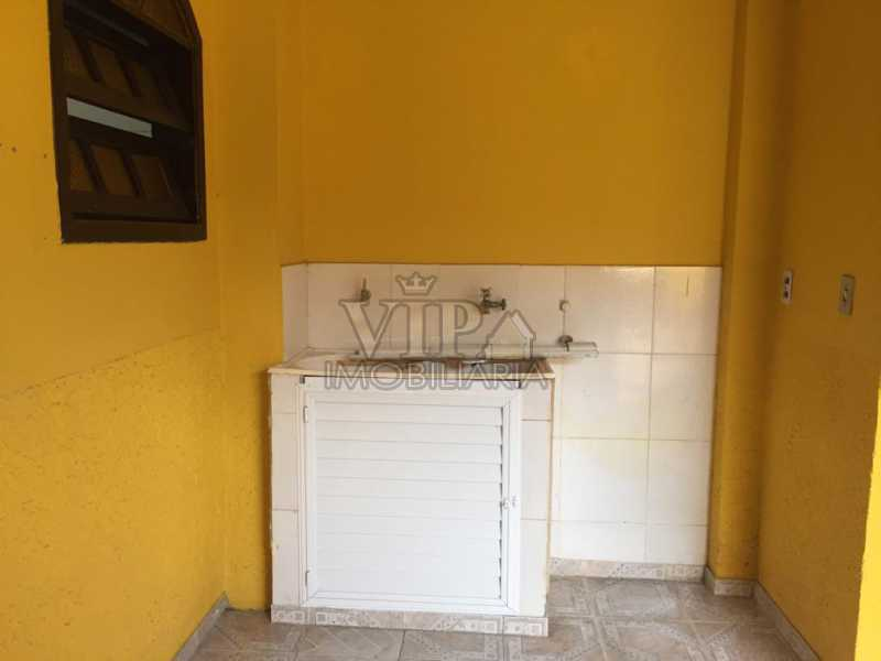 2e57a517-8dcd-482c-93a1-b0dd37 - Casa em Condomínio à venda Rua Luiz Renato de Almeida,Campo Grande, Rio de Janeiro - R$ 265.000 - CGCN20215 - 11