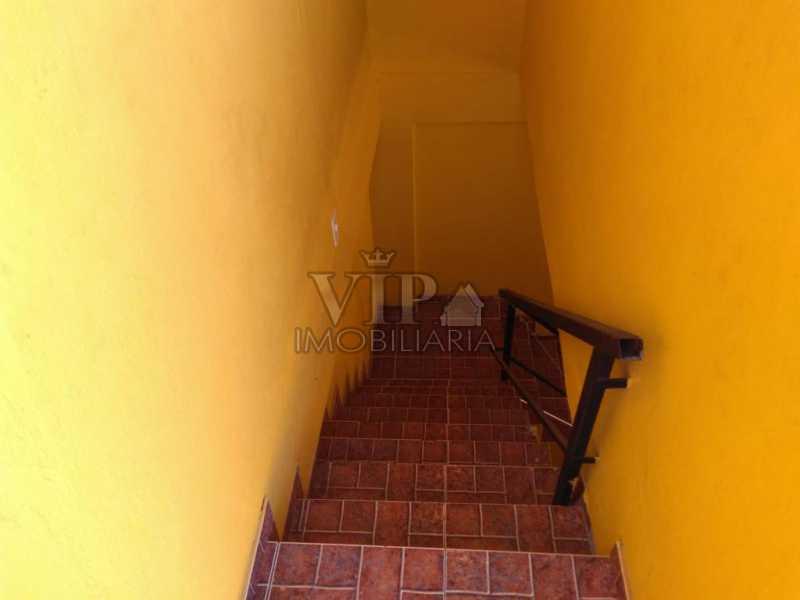 3eed4c7b-cae2-47d2-a9df-aa1854 - Casa em Condomínio à venda Rua Luiz Renato de Almeida,Campo Grande, Rio de Janeiro - R$ 265.000 - CGCN20215 - 7
