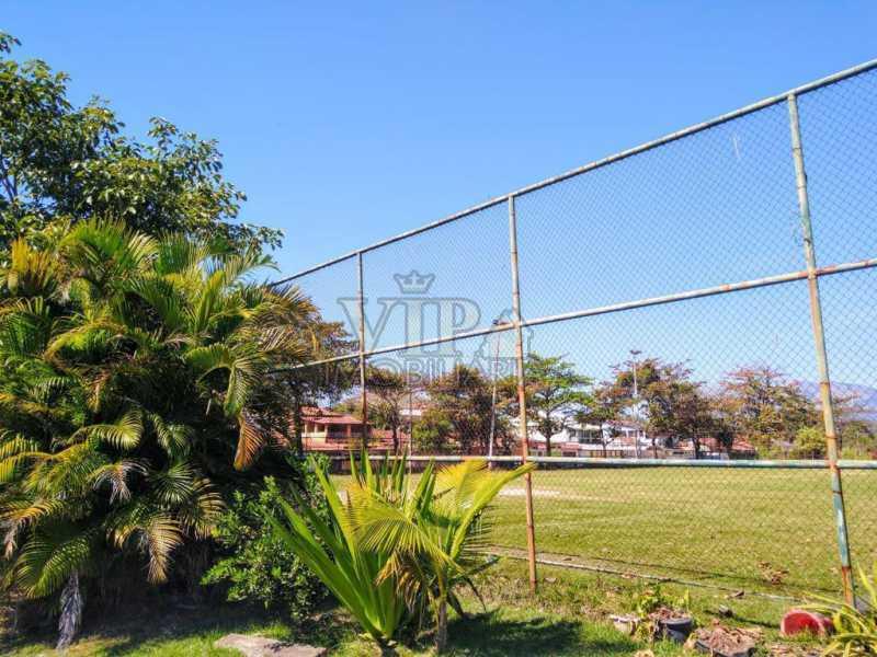 6f306fdc-e49c-4976-a4e2-0c41b0 - Casa em Condomínio à venda Rua Luiz Renato de Almeida,Campo Grande, Rio de Janeiro - R$ 265.000 - CGCN20215 - 21