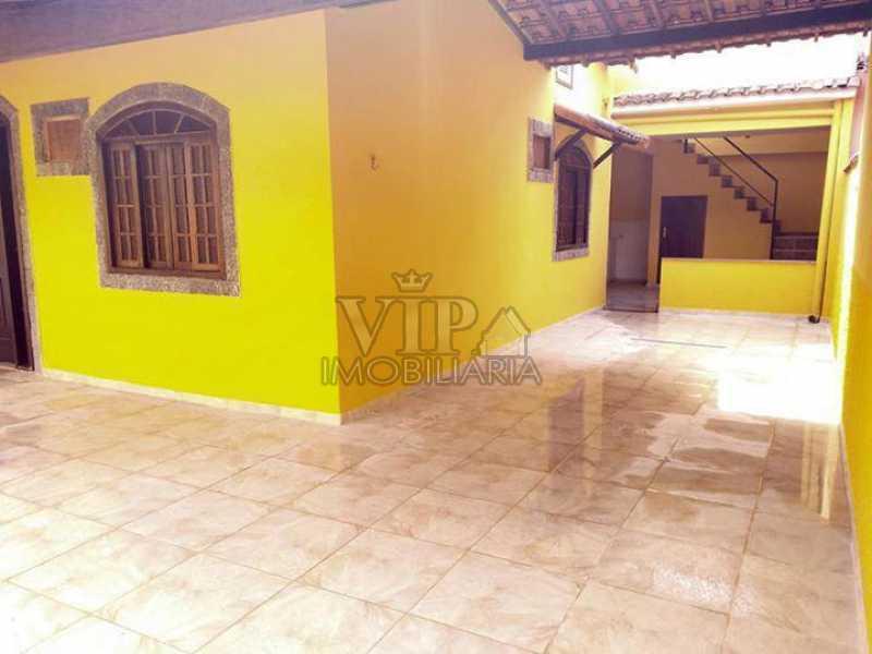 9d7762d2-f075-47fd-8eed-a4dadd - Casa em Condomínio à venda Rua Luiz Renato de Almeida,Campo Grande, Rio de Janeiro - R$ 265.000 - CGCN20215 - 3