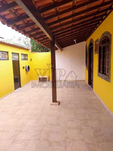 30e4b663-357b-4598-906e-79e349 - Casa em Condomínio à venda Rua Luiz Renato de Almeida,Campo Grande, Rio de Janeiro - R$ 265.000 - CGCN20215 - 1