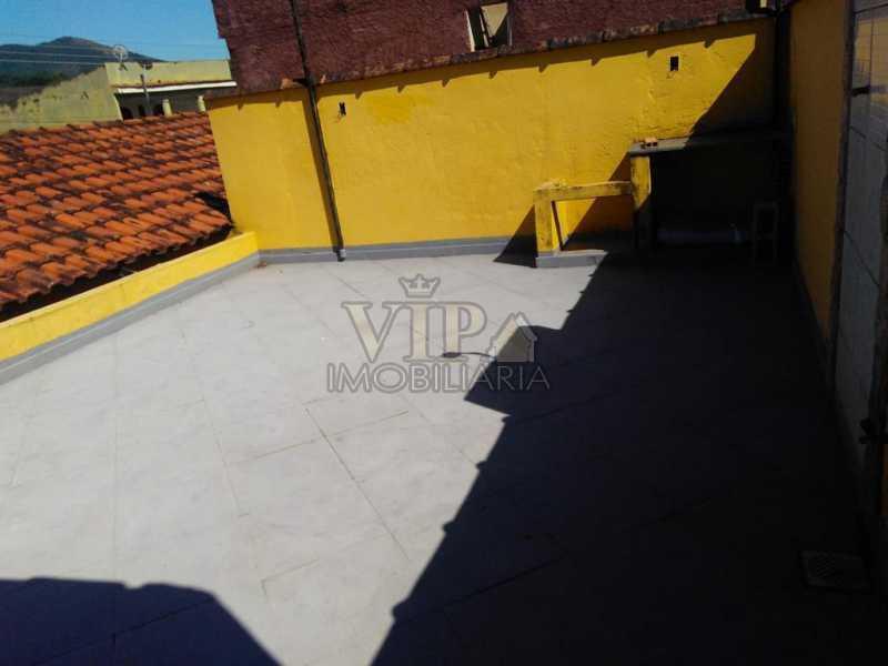73a8bbe4-a35c-4fa9-a475-b54ef0 - Casa em Condomínio à venda Rua Luiz Renato de Almeida,Campo Grande, Rio de Janeiro - R$ 265.000 - CGCN20215 - 17