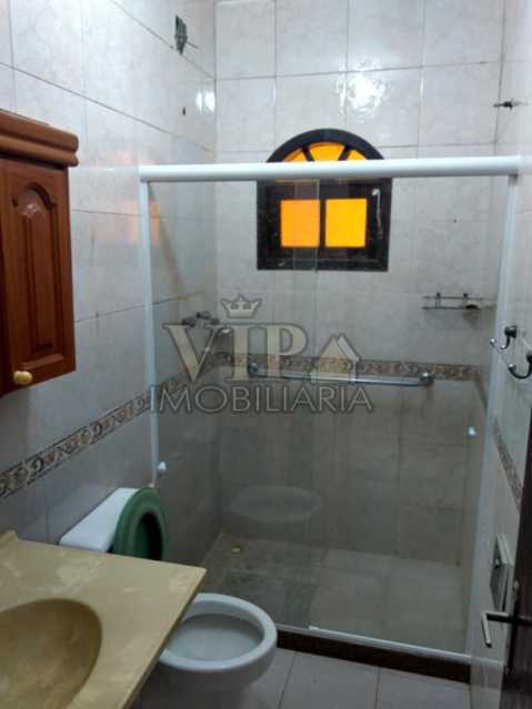b5a5d855-ba38-419c-8e23-fd5227 - Casa em Condomínio à venda Rua Luiz Renato de Almeida,Campo Grande, Rio de Janeiro - R$ 265.000 - CGCN20215 - 6