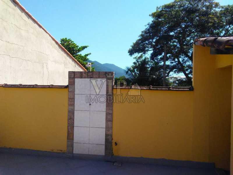 b5b9ffa8-2281-40b7-b8cb-db2b44 - Casa em Condomínio à venda Rua Luiz Renato de Almeida,Campo Grande, Rio de Janeiro - R$ 265.000 - CGCN20215 - 18