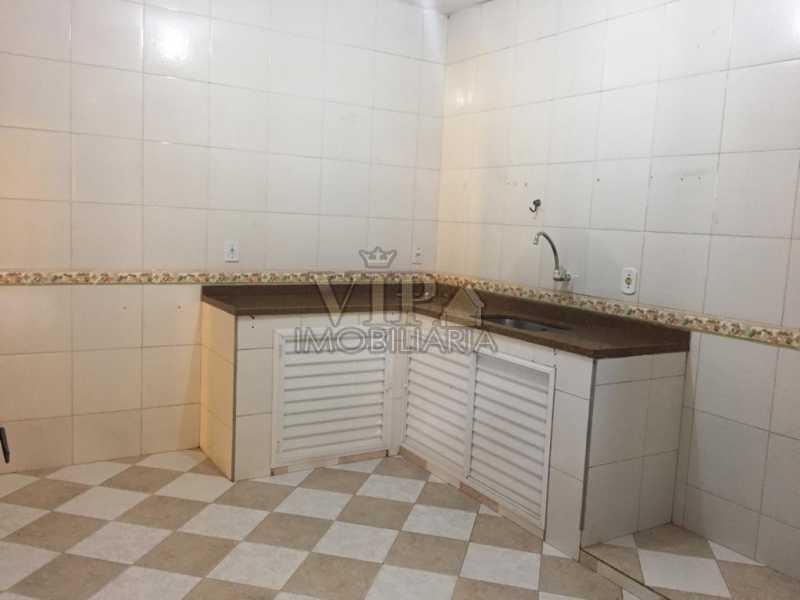 b404d0ab-e18e-4447-b31c-0658aa - Casa em Condomínio à venda Rua Luiz Renato de Almeida,Campo Grande, Rio de Janeiro - R$ 265.000 - CGCN20215 - 8