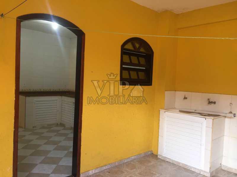 bb01bb2c-4414-4e49-a6fb-f29727 - Casa em Condomínio à venda Rua Luiz Renato de Almeida,Campo Grande, Rio de Janeiro - R$ 265.000 - CGCN20215 - 10
