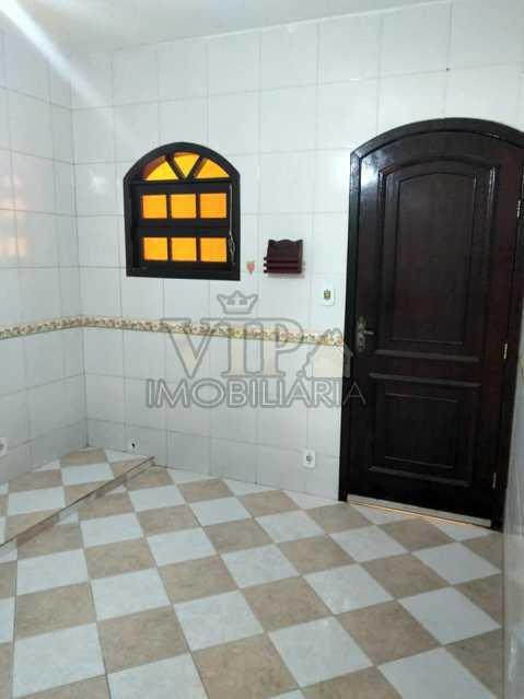 bbf59023-be37-43d7-b82a-aec389 - Casa em Condomínio à venda Rua Luiz Renato de Almeida,Campo Grande, Rio de Janeiro - R$ 265.000 - CGCN20215 - 9