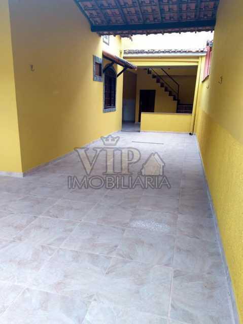 e08993db-8c81-492e-9862-3ab16a - Casa em Condomínio à venda Rua Luiz Renato de Almeida,Campo Grande, Rio de Janeiro - R$ 265.000 - CGCN20215 - 16