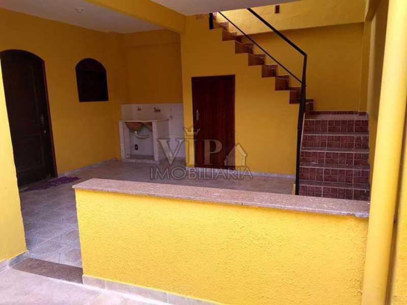 e1396337-c3d8-4cfa-96d3-0021e2 - Casa em Condomínio à venda Rua Luiz Renato de Almeida,Campo Grande, Rio de Janeiro - R$ 265.000 - CGCN20215 - 15