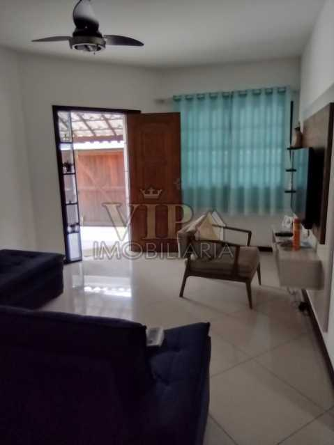 IMG_20210226_153654143_HDR - Casa em Condomínio à venda Estrada do Magarça,Guaratiba, Rio de Janeiro - R$ 300.000 - CGCN20216 - 3