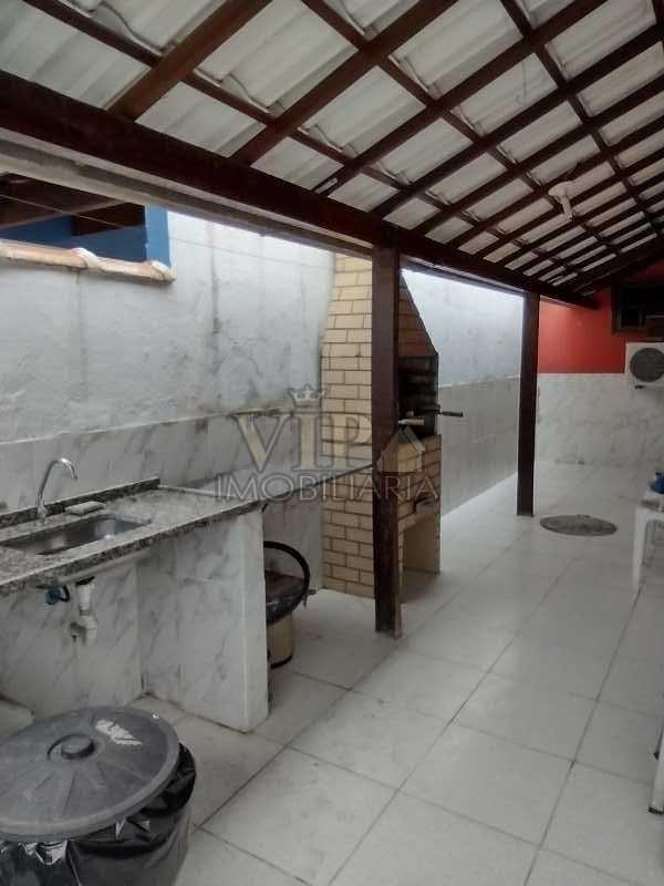IMG_20210226_153738403_HDR - Casa em Condomínio à venda Estrada do Magarça,Guaratiba, Rio de Janeiro - R$ 300.000 - CGCN20216 - 19