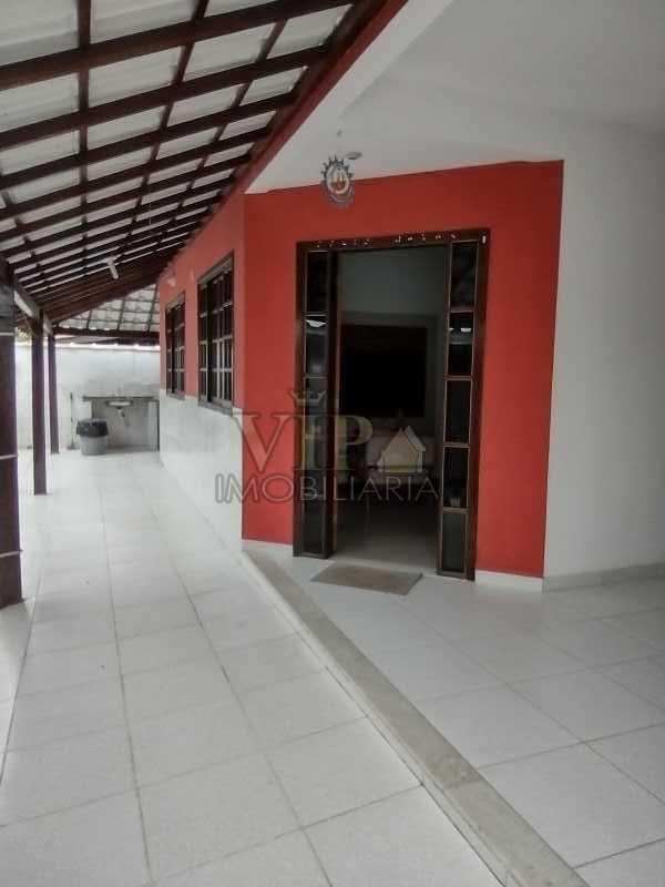 IMG_20210226_153813808_HDR - Casa em Condomínio à venda Estrada do Magarça,Guaratiba, Rio de Janeiro - R$ 300.000 - CGCN20216 - 1