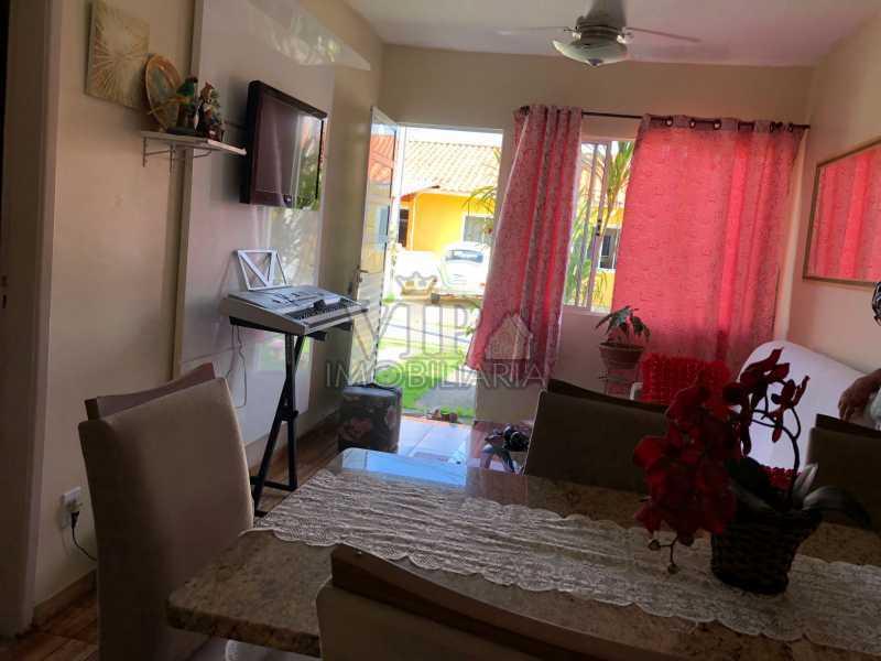 3 - Casa em Condomínio à venda Rua Itaunas,Campo Grande, Rio de Janeiro - R$ 180.000 - CGCN20217 - 4