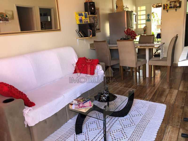 4 - Casa em Condomínio à venda Rua Itaunas,Campo Grande, Rio de Janeiro - R$ 180.000 - CGCN20217 - 5