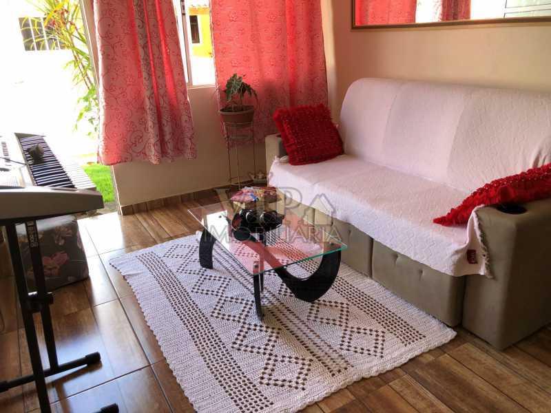 5 - Casa em Condomínio à venda Rua Itaunas,Campo Grande, Rio de Janeiro - R$ 180.000 - CGCN20217 - 6