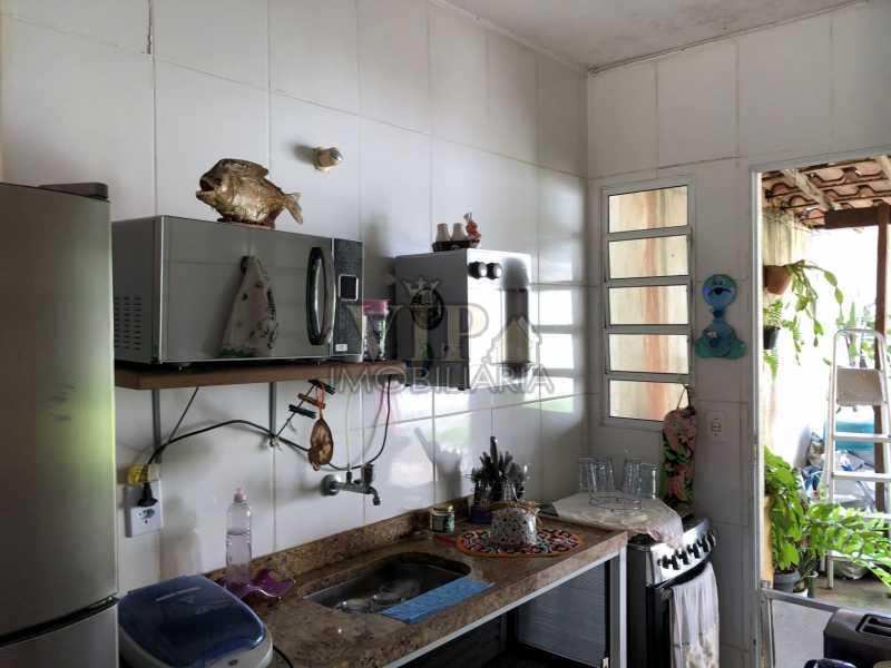 6 - Casa em Condomínio à venda Rua Itaunas,Campo Grande, Rio de Janeiro - R$ 180.000 - CGCN20217 - 7