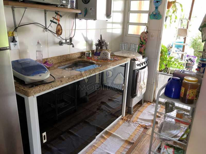 7 - Casa em Condomínio à venda Rua Itaunas,Campo Grande, Rio de Janeiro - R$ 180.000 - CGCN20217 - 8