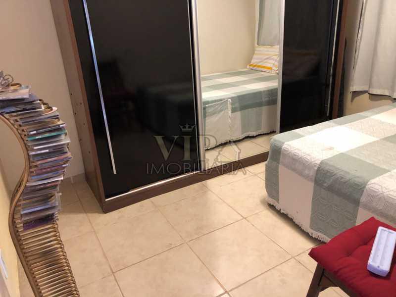 8 - Casa em Condomínio à venda Rua Itaunas,Campo Grande, Rio de Janeiro - R$ 180.000 - CGCN20217 - 9