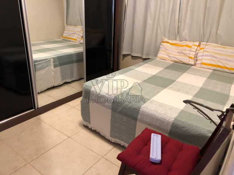 9 - Casa em Condomínio à venda Rua Itaunas,Campo Grande, Rio de Janeiro - R$ 180.000 - CGCN20217 - 10