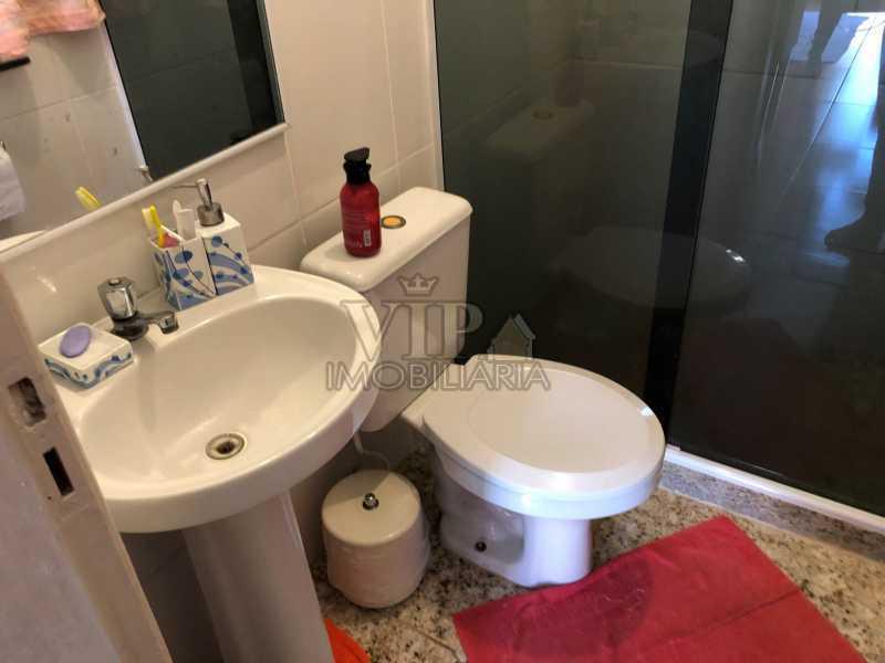 11 - Casa em Condomínio à venda Rua Itaunas,Campo Grande, Rio de Janeiro - R$ 180.000 - CGCN20217 - 12