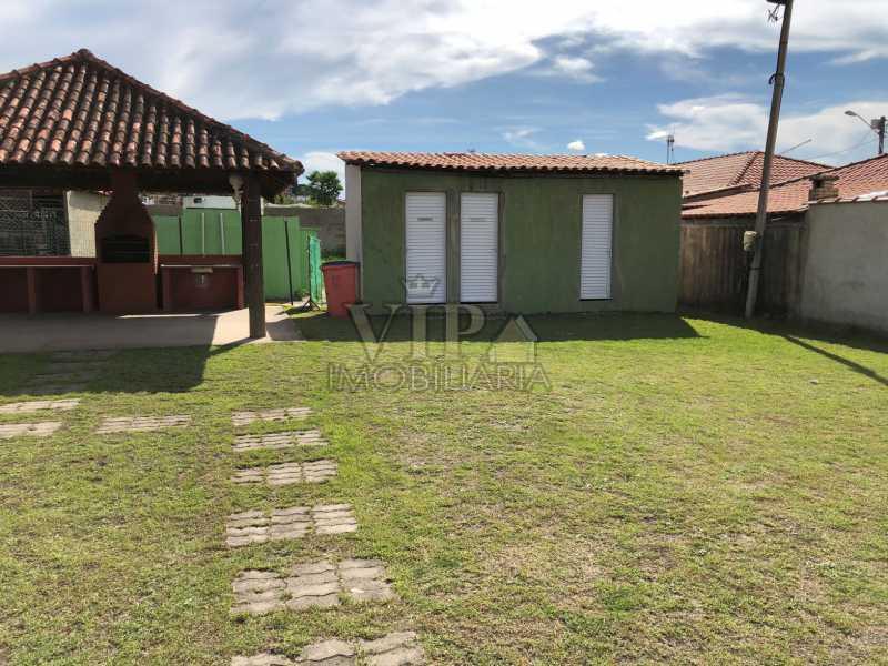 13 - Casa em Condomínio à venda Rua Itaunas,Campo Grande, Rio de Janeiro - R$ 180.000 - CGCN20217 - 15