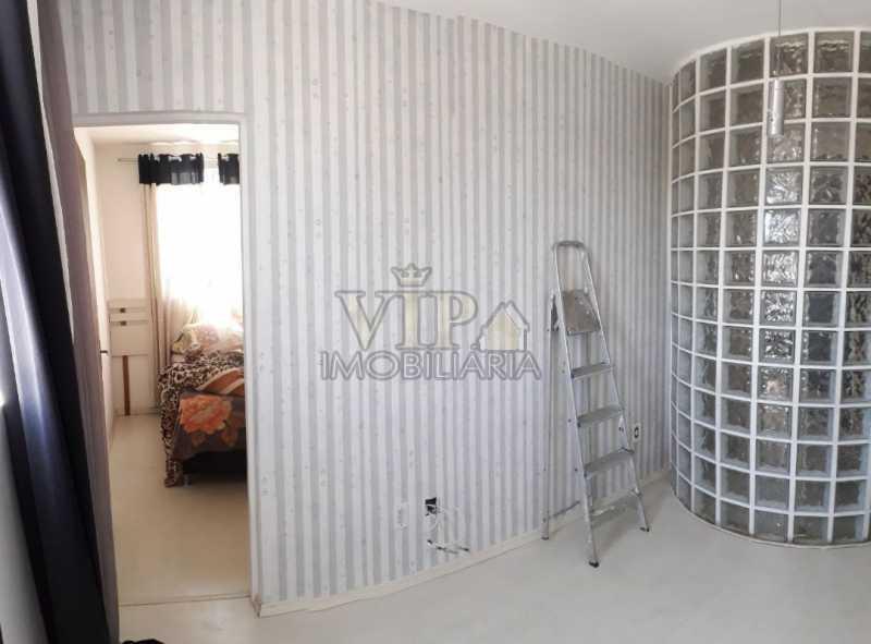 IMG-20210226-WA0078 - Cobertura à venda Estrada da Posse,Campo Grande, Rio de Janeiro - R$ 385.000 - CGCO30019 - 6