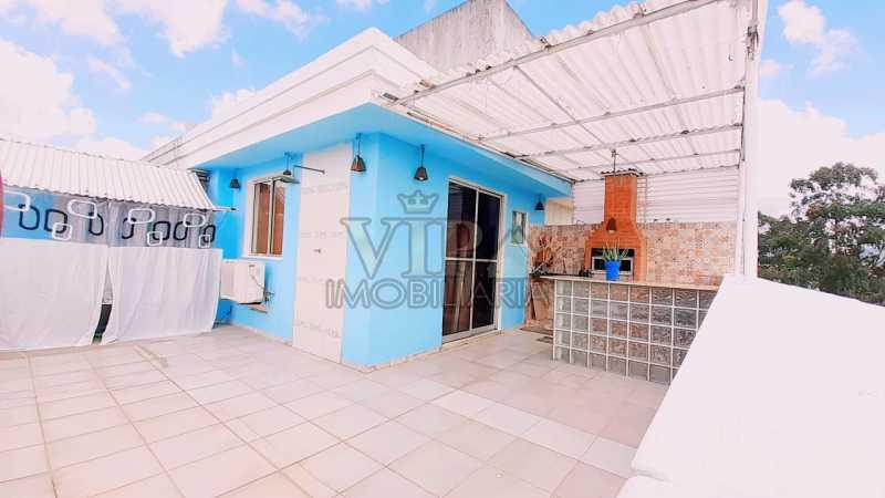 IMG-20210226-WA0115 - Cobertura à venda Estrada da Posse,Campo Grande, Rio de Janeiro - R$ 385.000 - CGCO30019 - 1
