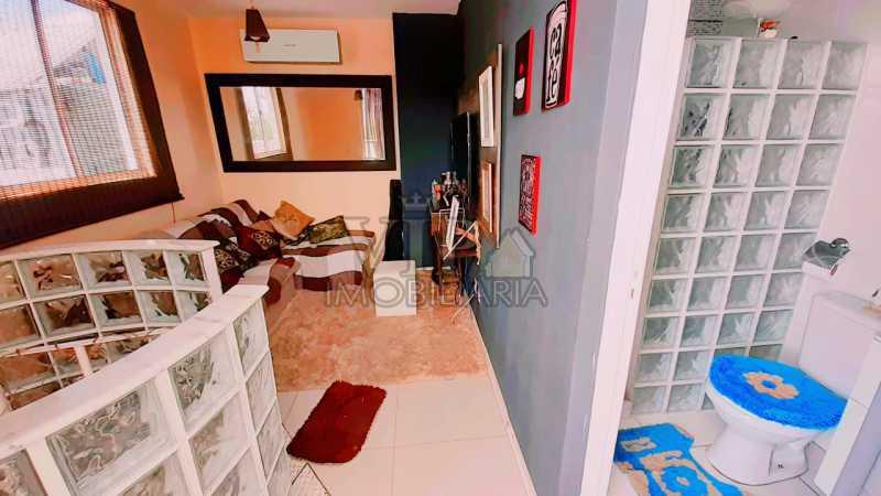 IMG-20210226-WA0124 - Cobertura à venda Estrada da Posse,Campo Grande, Rio de Janeiro - R$ 385.000 - CGCO30019 - 5