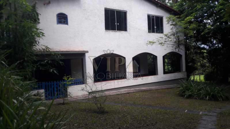 20210313_102830 - Sítio à venda Estrada Serra Alta,Campo Grande, Rio de Janeiro - R$ 4.500.000 - CGSI00008 - 3