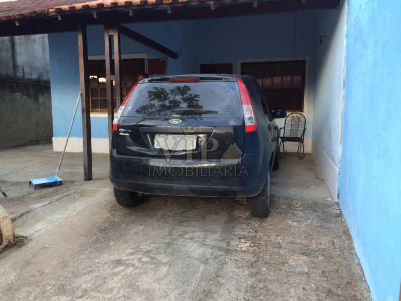 2 - Casa em Condomínio à venda Rua Henriqueta Brieba,Cosmos, Rio de Janeiro - R$ 270.000 - CGCN20222 - 3