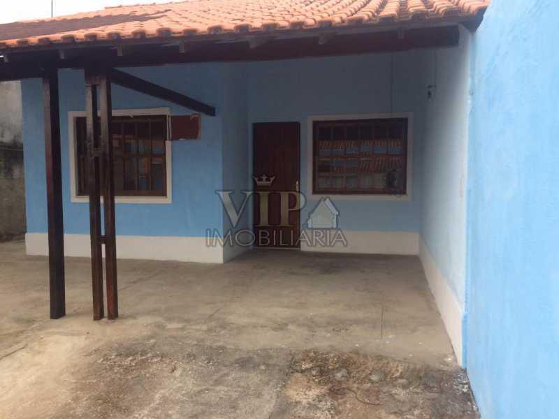 4 - Casa em Condomínio à venda Rua Henriqueta Brieba,Cosmos, Rio de Janeiro - R$ 270.000 - CGCN20222 - 5