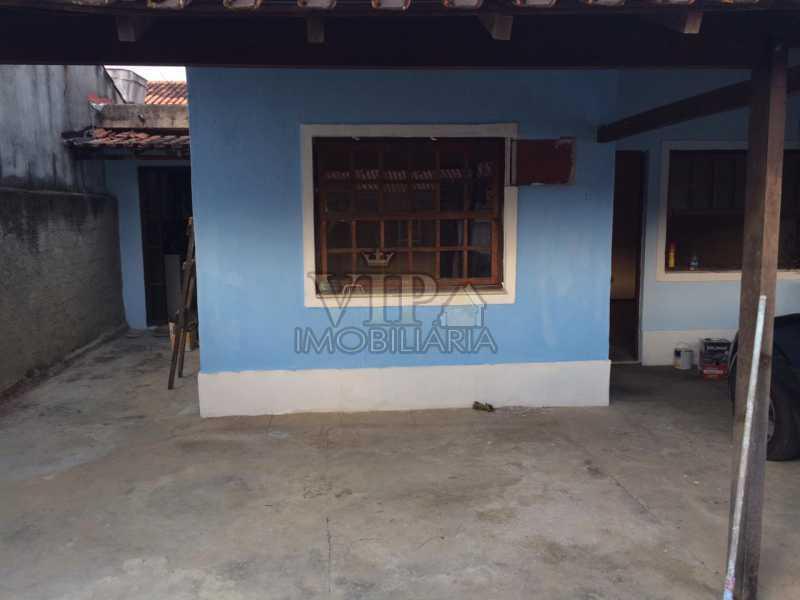 5 - Casa em Condomínio à venda Rua Henriqueta Brieba,Cosmos, Rio de Janeiro - R$ 270.000 - CGCN20222 - 6