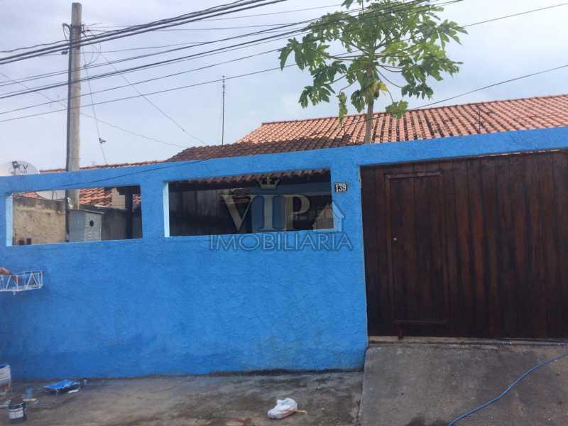 6 - Casa em Condomínio à venda Rua Henriqueta Brieba,Cosmos, Rio de Janeiro - R$ 270.000 - CGCN20222 - 7