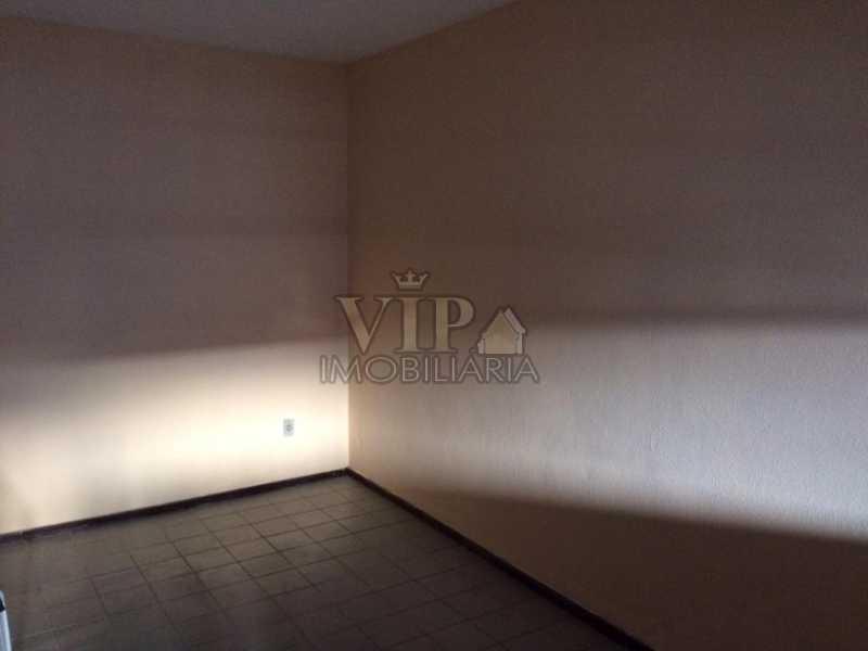 7 - Casa em Condomínio à venda Rua Henriqueta Brieba,Cosmos, Rio de Janeiro - R$ 270.000 - CGCN20222 - 8