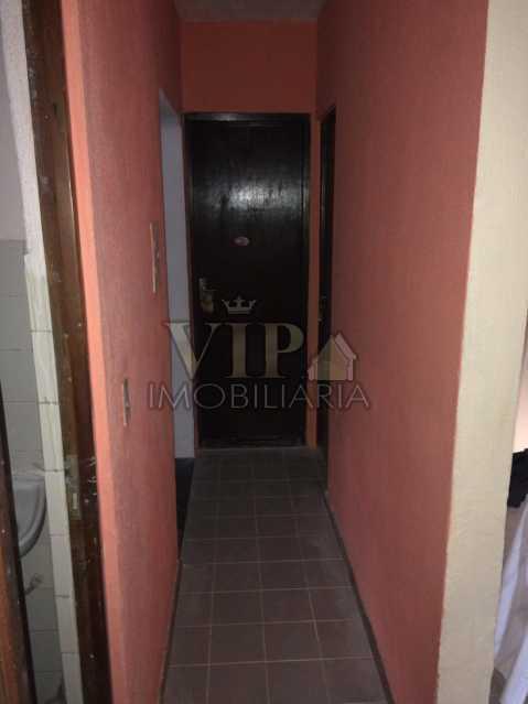 15 - Casa em Condomínio à venda Rua Henriqueta Brieba,Cosmos, Rio de Janeiro - R$ 270.000 - CGCN20222 - 16