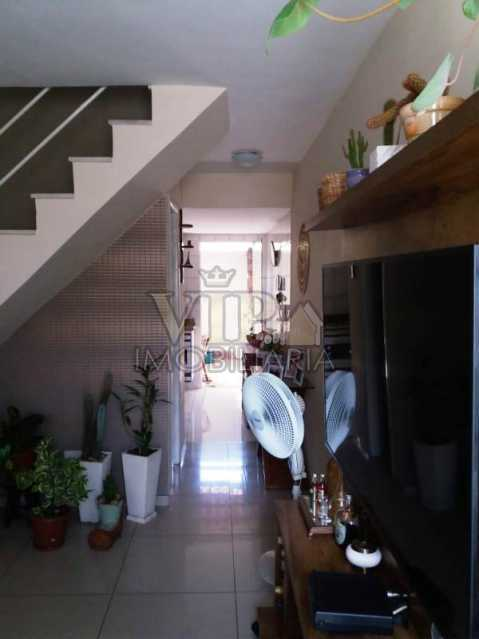 04 - Casa em Condomínio à venda Estrada do Cabuçu,Campo Grande, Rio de Janeiro - R$ 305.000 - CGCN20223 - 6
