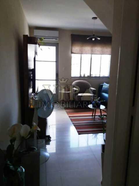 05 - Casa em Condomínio à venda Estrada do Cabuçu,Campo Grande, Rio de Janeiro - R$ 305.000 - CGCN20223 - 7