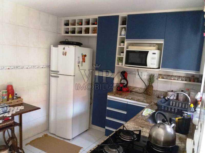 07 - Casa em Condomínio à venda Estrada do Cabuçu,Campo Grande, Rio de Janeiro - R$ 305.000 - CGCN20223 - 9