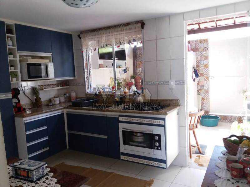 08 - Casa em Condomínio à venda Estrada do Cabuçu,Campo Grande, Rio de Janeiro - R$ 305.000 - CGCN20223 - 10