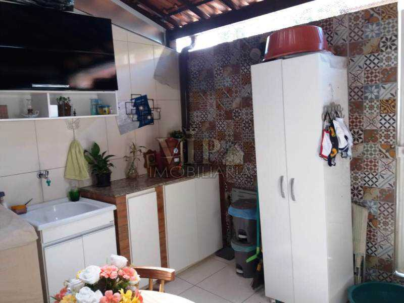 10 - Casa em Condomínio à venda Estrada do Cabuçu,Campo Grande, Rio de Janeiro - R$ 305.000 - CGCN20223 - 12