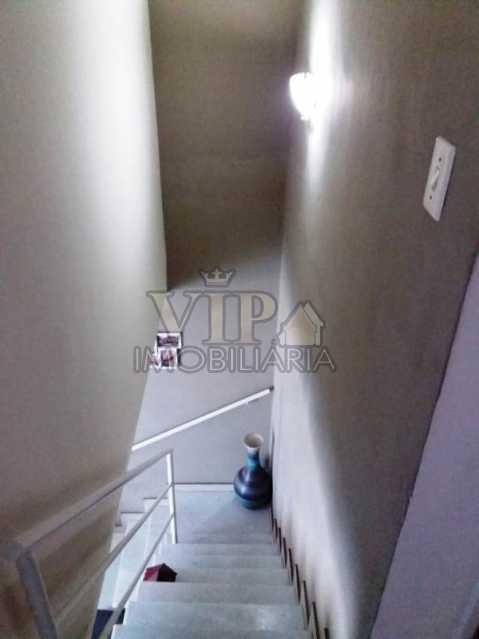 12 - Casa em Condomínio à venda Estrada do Cabuçu,Campo Grande, Rio de Janeiro - R$ 305.000 - CGCN20223 - 14
