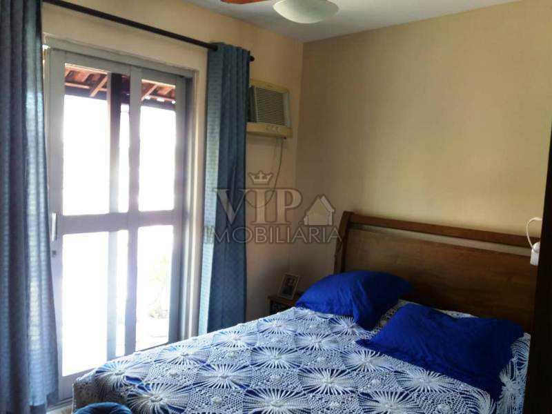 13 - Casa em Condomínio à venda Estrada do Cabuçu,Campo Grande, Rio de Janeiro - R$ 305.000 - CGCN20223 - 15