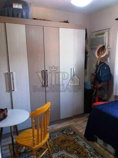 14 - Casa em Condomínio à venda Estrada do Cabuçu,Campo Grande, Rio de Janeiro - R$ 305.000 - CGCN20223 - 16