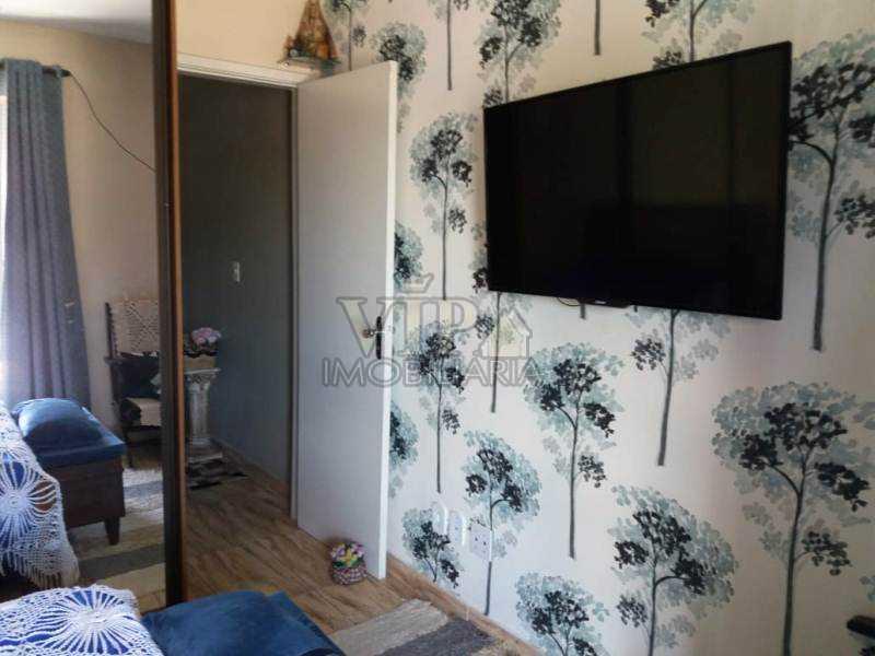 16 - Casa em Condomínio à venda Estrada do Cabuçu,Campo Grande, Rio de Janeiro - R$ 305.000 - CGCN20223 - 18