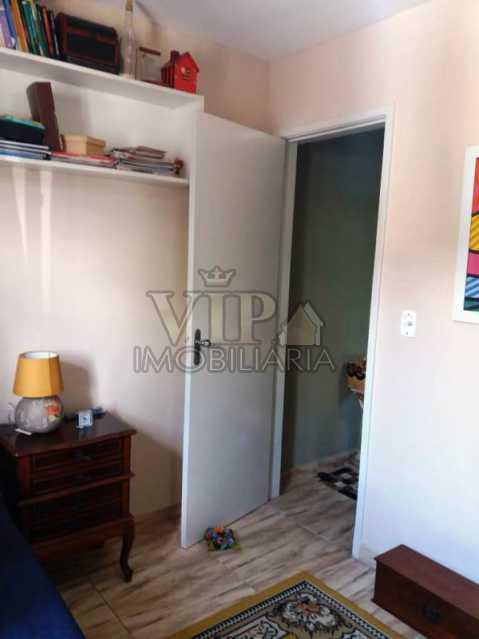 17 - Casa em Condomínio à venda Estrada do Cabuçu,Campo Grande, Rio de Janeiro - R$ 305.000 - CGCN20223 - 19