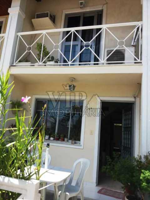 IMG-20210322-WA0049 - Casa em Condomínio à venda Estrada do Cabuçu,Campo Grande, Rio de Janeiro - R$ 305.000 - CGCN20223 - 1