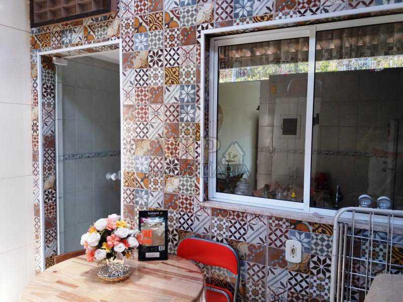 IMG-20210322-WA0052 - Casa em Condomínio à venda Estrada do Cabuçu,Campo Grande, Rio de Janeiro - R$ 305.000 - CGCN20223 - 24