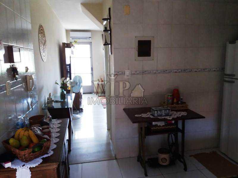 IMG-20210322-WA0059 - Casa em Condomínio à venda Estrada do Cabuçu,Campo Grande, Rio de Janeiro - R$ 305.000 - CGCN20223 - 25