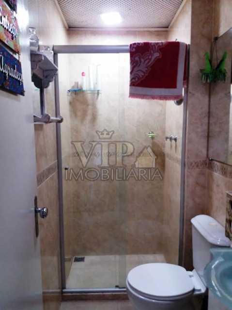 IMG-20210322-WA0062 - Casa em Condomínio à venda Estrada do Cabuçu,Campo Grande, Rio de Janeiro - R$ 305.000 - CGCN20223 - 26