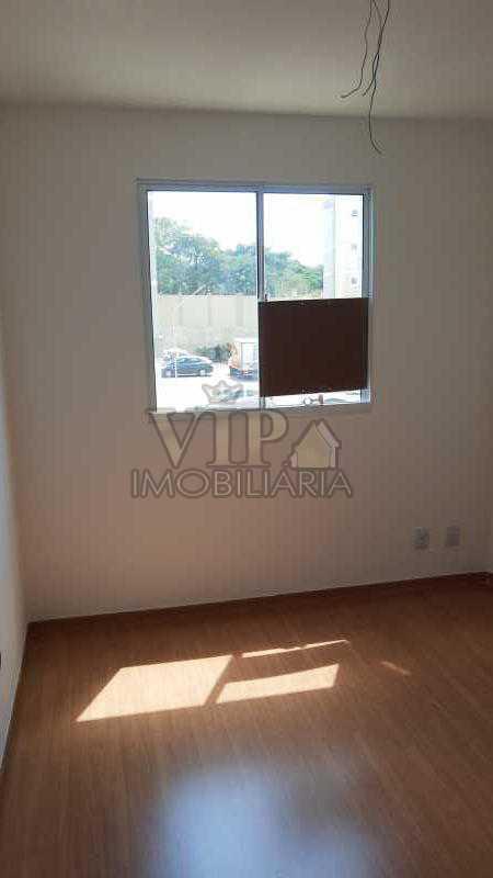 IMG_20210323_112211082 - Apartamento para alugar Estrada do Pedregoso,Campo Grande, Rio de Janeiro - R$ 720 - CGAP20982 - 3